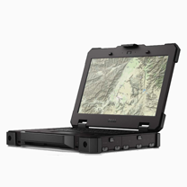 Latitude 14 Rugged Extreme-7414