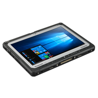 Panasonic Toughbook CF 33