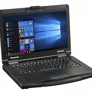 TOUGHBOOK 55 HD