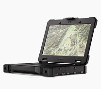 Dell Latitude 14 Rugged Extreme-7424